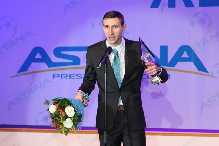 President of Kazakhstan