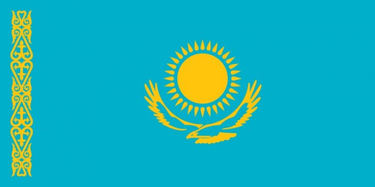Famous people in kazakhstan
