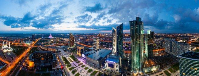 Flights to Astana, Kazakhstan