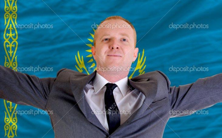 Investment in kazakhstan