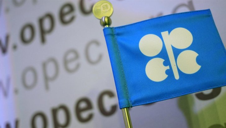 OPEC revises forecasts for