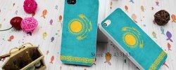 Kazakhstan iPhone 5 case