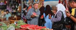Kazakhstan market