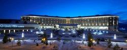 Rixos Kazakhstan