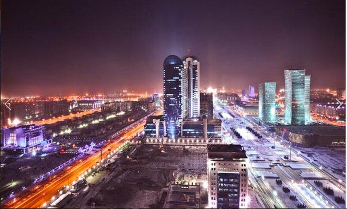 Latest News in Kazakhstan