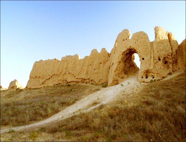 South Kazakhstan oblast