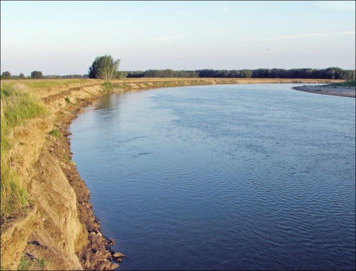 Western Kazakhstan oblast view