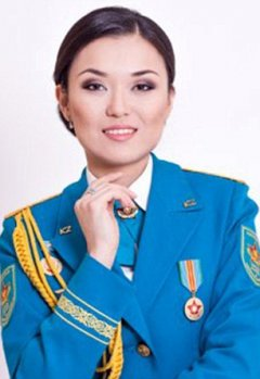 A beauty contest to find a Miss Army pin-up in Kazakhstan has resulted in 12 women being picked as 'the winner'