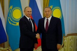 China, Russia and the Tussle for Influence in Kazakhstan
