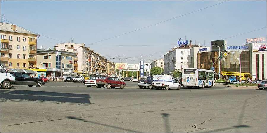 Ust Kamenogorsk Kazakhstan Kazakhstan Business
