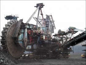 Kazakhstan coal industry picture