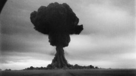 The Tragic Story of the Semipalatinsk Nuclear Test Site