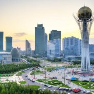Chinese Investments in Kazakhstan
