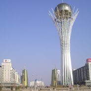 Foreign direct Investments in Kazakhstan