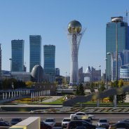 Foreign Investments in Kazakhstan