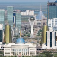 Kazakhstan Country