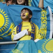 Kazakhstan Football