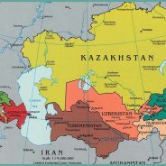 Trade fairs in Kazakhstan