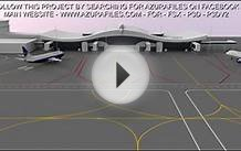 ALMATY AIRPORT FLIGHT SIMULATOR PROJECT - FOLLOW THE PROJECT