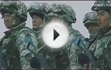 Armed Forces of the Republic of Kazakhstan 2015