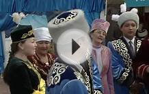 Celebration of the Day of Unity of Kazakhstan People in Astana