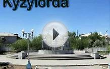 Cities of the World - Kyzylorda (Kazakhstan)