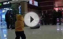 DNB IN A SHOPPING MALL - KAZAKHSTAN