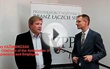 Great opportunities for Polish business in Caucasus and