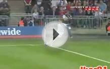 Highlights England 5-1 Kazakhstan World Cup Qual 2010 GOALS