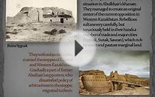 History of Kazakhstan. Kerey and Janibek.