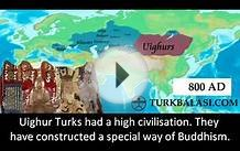 History of Kazakhstan. When Kazakhs became turks
