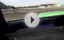 Hot time attack race in Almaty part2 inside car.3gp