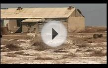 How Dust Storms Affect the Farmers in Kazakhstan
