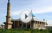 Islam in Kazakhstan. Kazakh muslims welcomes others