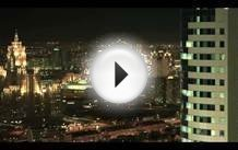 Kazakhstan, Astana with Timelapse City Tour, in 3D + HD
