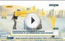 Kazakhstan gets investments to complete construction of