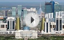 Kazakhstan History and Geography for kids education-kids