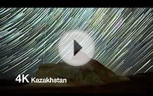 Kazakhstan & kazakh turk people transformation in time