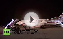 Kazakhstan: Putin lands in Astana for major meetings of