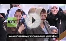 Kazakhstan: Worshipers celebrate Christmas mass in Astana