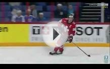 MM 2012 Sveitsi 5-1 Kazakstan | IIHF 2012 Switzerland 5-1