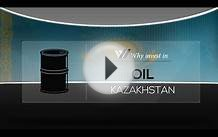 Oil Kazakhstan - Why invest in 2015