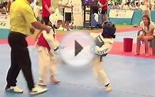 The 7th World Taekwondo Culture EXPO 2013,Ayala of Kazakhstan